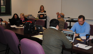 Committee prepares to bring International Baccalaureate program to Palo Verde