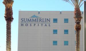 Summerlin suffers outbreaks of TB