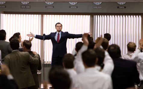 Review: Wolf of Wall Street
