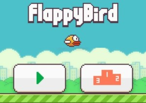 Review: Flappy Bird