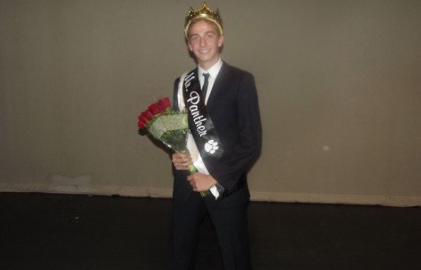 Mr. Panther 2014
