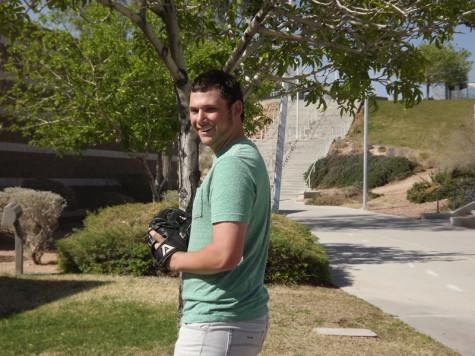 Athlete Spotlight: Dan Austin