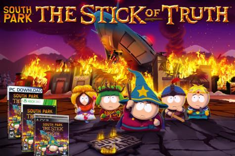 Review: South Park's The Stick of Truth