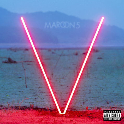Review: V by Maroon 5