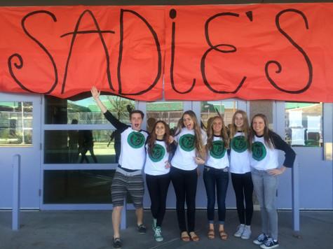 Sadie's week