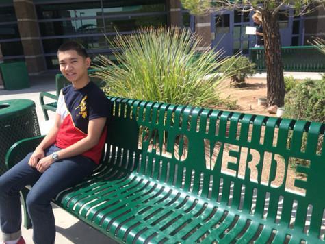 Student Spotlight: Meet Ian Guiking
