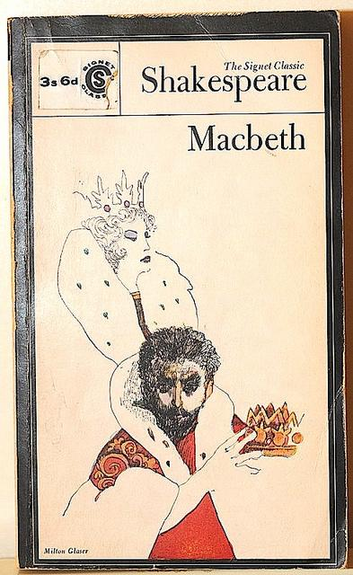 an analysis of macbeths abilities in macbeth by william shakespeare