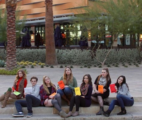 Palo Verde Theatre's Annual Student Directed One Acts