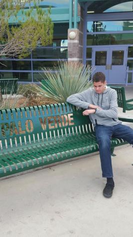 Student Spotlight: Joseph Bobowicz
