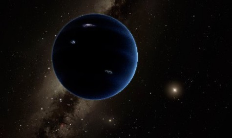 Sorry Pluto, There is a New Ninth Planet