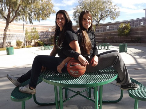 Silcox and Cruz: The dynamic duo leaving behind a legacy