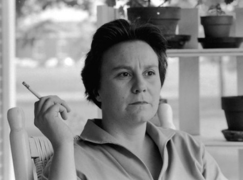 Author Harper Lee dies at age 89
