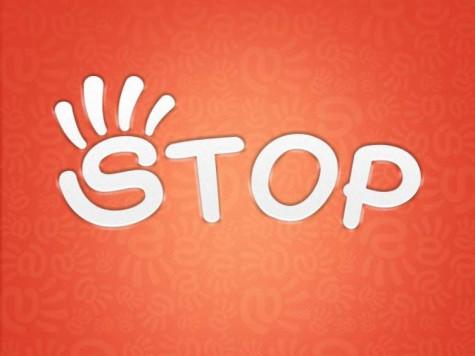 STOP! App Review