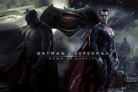 Batman v. Superman: Dawn of Justice review