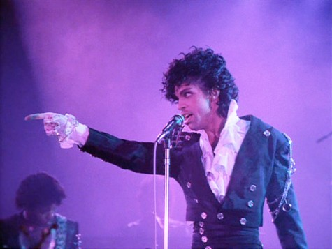 A Short Tribute to Prince