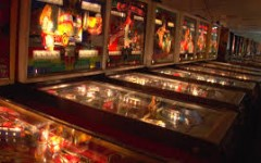 Pinball Hall of Fame adds more machines to its collection