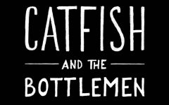"Catfish and the Bottlemen ""The Ride"" Album Review"