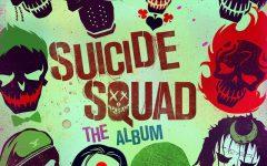 Suicide Squad Album Review