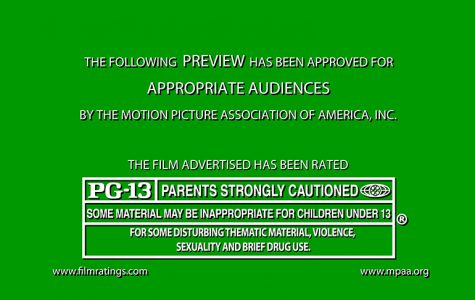 "The Dreaded ""G Movie"" School Rule"