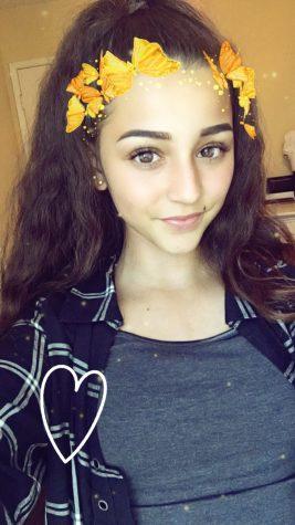 Sonia Agrebi