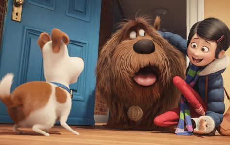 Summer Hits 2016: The Secret Life of Pets Review