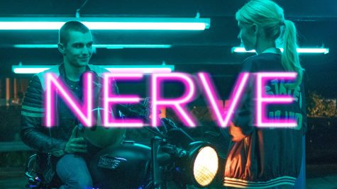 Summer Hits 2016: Nerve review