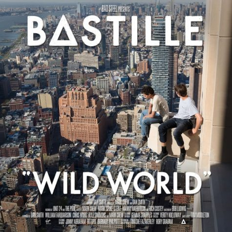 "Bastille's ""Wild World"" Review"