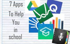 7 Useful Apps to Help You Survive School