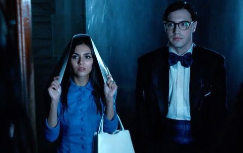 Let's Not Do The Time Wrap Again: A Rocky Horror Picture Show Remake Review