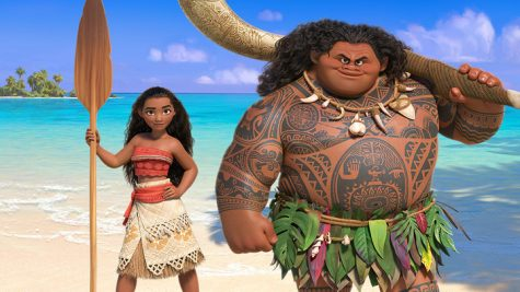 Moana review