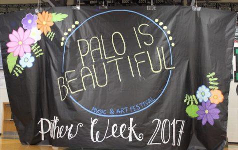 Palo is Beautiful Spirit Week
