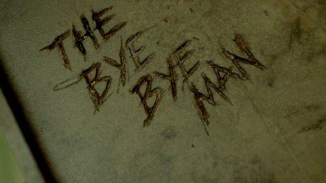 Bye Bye Man review