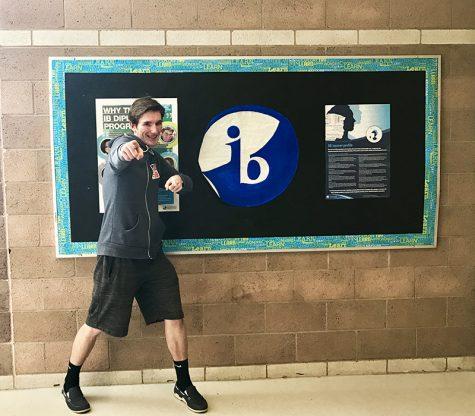 Student Spotlight: Ryan Smith