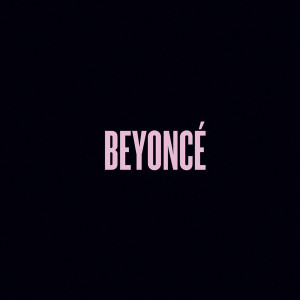 This simple cover is the most tame aspect of the new album by Beyoncé.