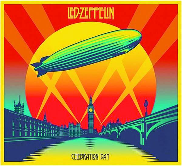 Led-Zeppelin poster
