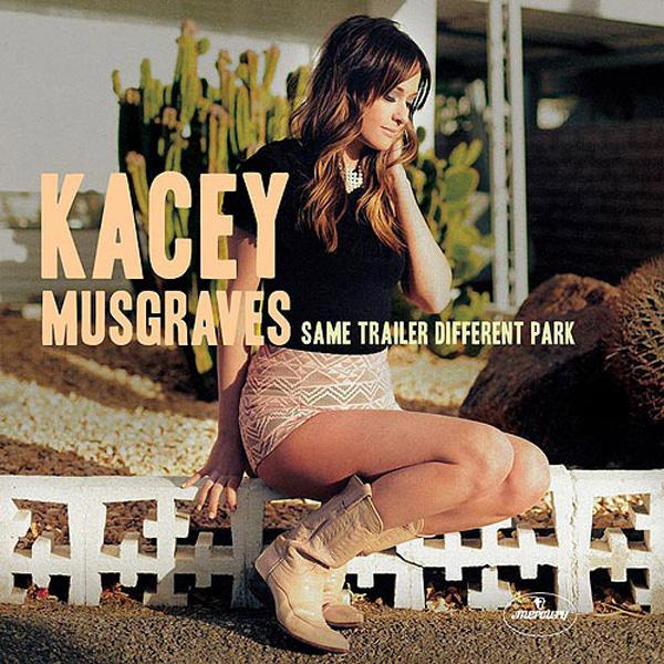 Topps-Kacey Musgraves (Same-Trailer-Different-Park)