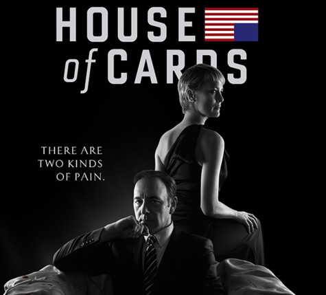 Review: House of Cards