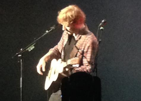The sheer ginger genius of Ed Sheeran