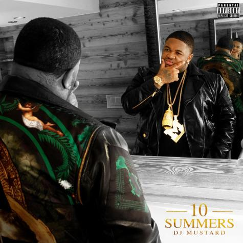 Review: 10 Summers by DJ Mustard