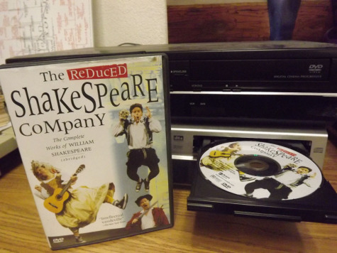 A Shakespeare reenactment movie is one example of a film that cannot be shown in Nevada schools, even for education purposes.