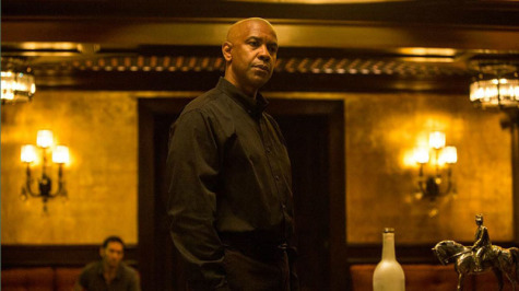 Review: The Equalizer