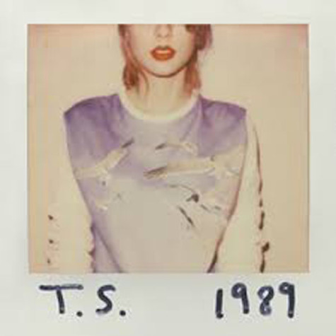 Review: 1989 by Taylor Swift