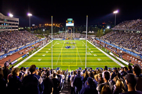 Why go to the University of Nevada Reno?