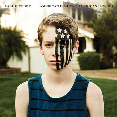 Review: American Beauty/American Psycho by Fall Out Boy