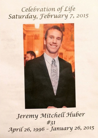 Summerlin community honors lacrosse player