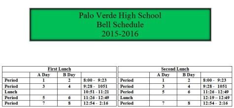 Block schedule will benefit students