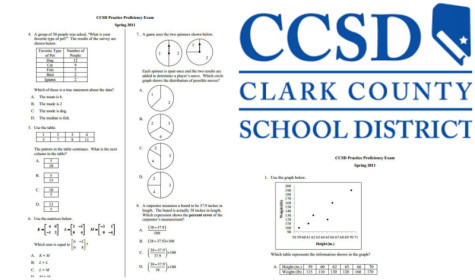 CCSD introduces changes to testing