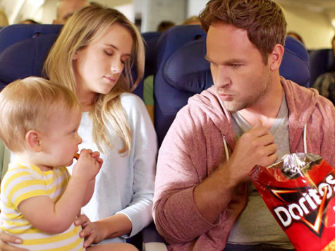 Super Bowl commercials catch viewers' attention