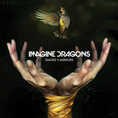 Review: Smoke + Mirrors by Imagine Dragons