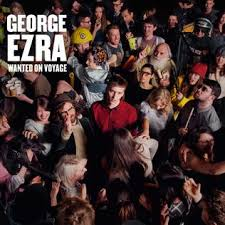 Review: Wanted on Voyage by George Ezra